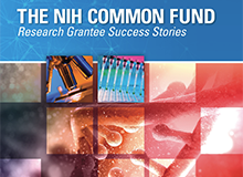 The NIH Common Fund Research Grantee Success Stories Booklet