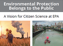 NACEPT Report: A Vision for Citizen Science at EPA