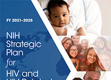 NIH Strategic Plan for HIV