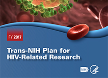 Trans-NIH Plan for HIV-Related Research